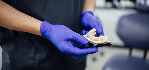Dental Implants Leatherhead - Surrey