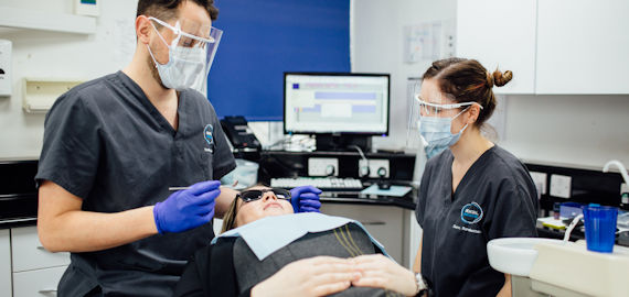 General Dentistry Leatherhead - Surrey