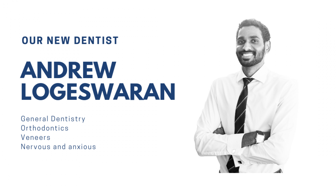 New Award winning Dentist!