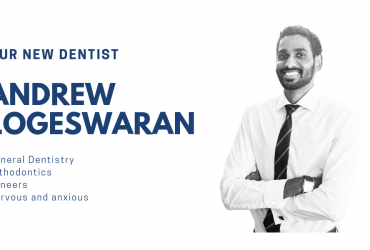 New Award winning Dentist!