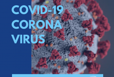 Corona Virus update (13th March 2020)