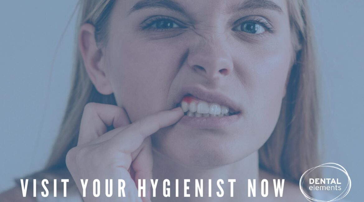 Safe to visit the hygienist?